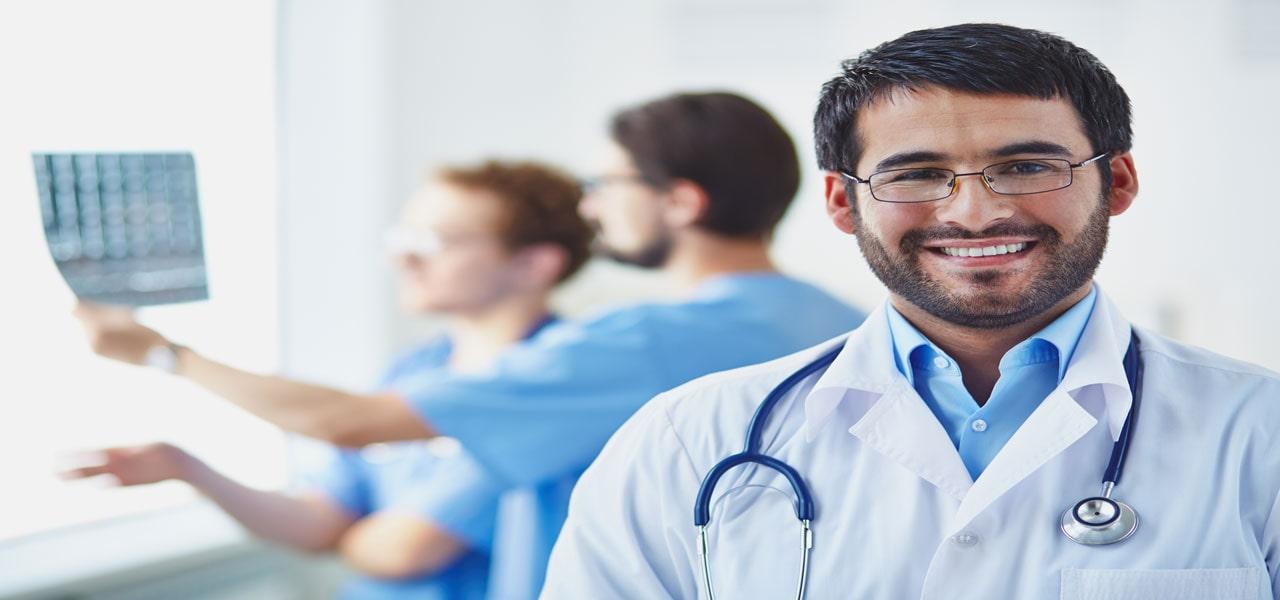 Iranian Doctors