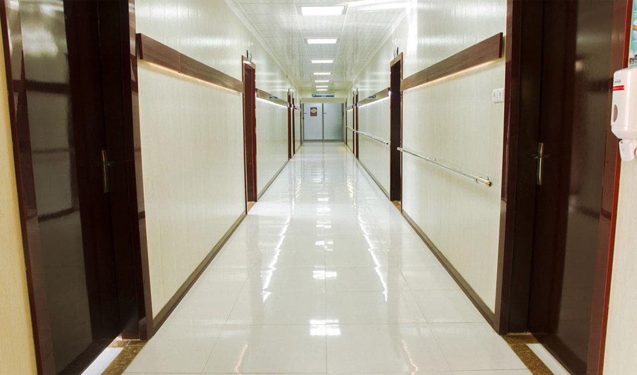 Mostafa Khomeini Hospital