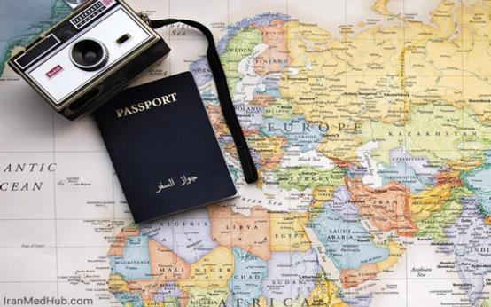 دليل الحصول على التأشيرة إيران (أنواع تأشيرات  والمستندات المطلوبة)