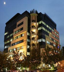 Atiyeh hospital