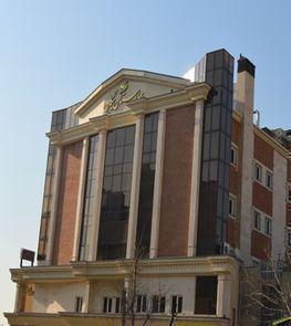 Nikan Hotel Hospital
