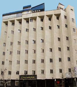 Ebn-e-sina Hospital